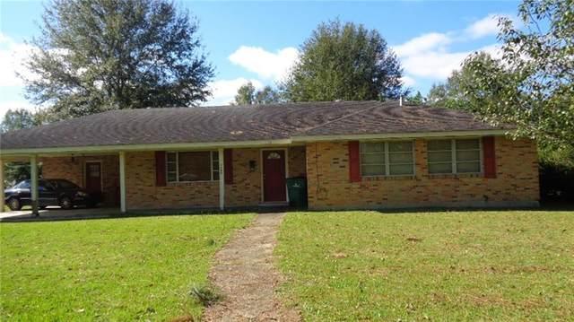 1145 I Avenue, Bogalusa, LA 70427 (MLS #2281016) :: Nola Northshore Real Estate
