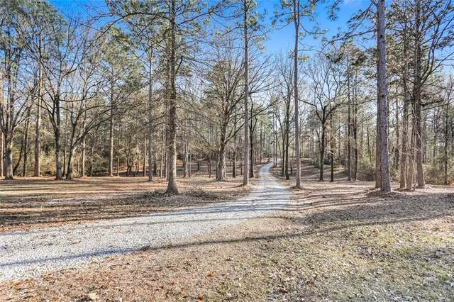 23609 Will Houlton Road, Kentwood, LA 70444 (MLS #2281032) :: Parkway Realty