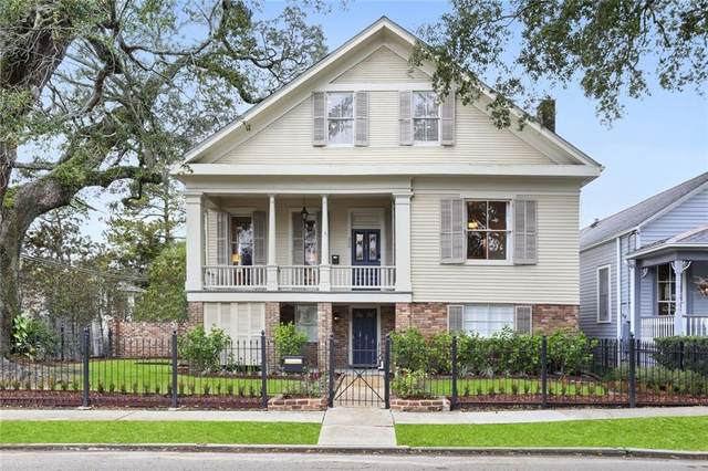 330 Audubon Street, New Orleans, LA 70118 (MLS #2281041) :: Turner Real Estate Group