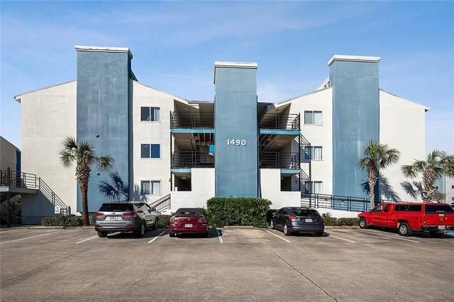 1490 Harbor Drive #203, Slidell, LA 70458 (MLS #2281060) :: Nola Northshore Real Estate