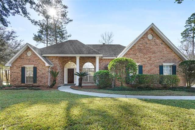 804 Harmony Lane, Mandeville, LA 70448 (MLS #2281071) :: Nola Northshore Real Estate