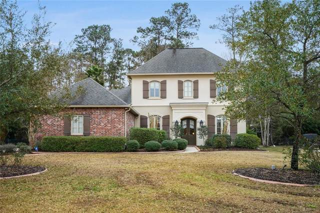 428 Pencarrow Circle, Madisonville, LA 70447 (MLS #2281072) :: Parkway Realty