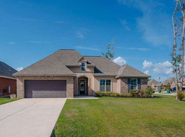 1664 Orchard Drive, Covington, LA 70435 (MLS #2281074) :: The Sibley Group