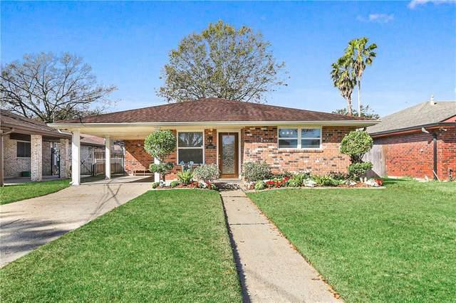 2012 Harvard Avenue, Metairie, LA 70001 (MLS #2281076) :: The Sibley Group