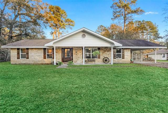 46298 Beckie Drive, Hammond, LA 70401 (MLS #2281077) :: The Sibley Group