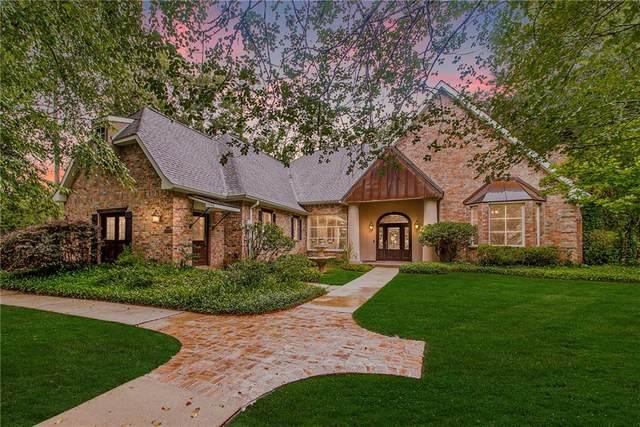 39331 Magnolia Trace, Ponchatoula, LA 70454 (MLS #2281135) :: Nola Northshore Real Estate