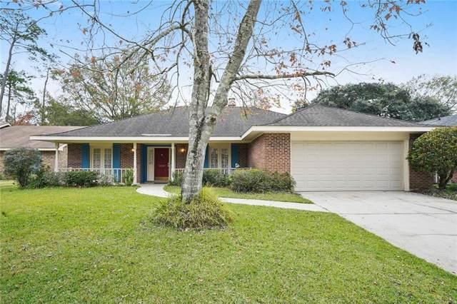 1206 Patriot Drive, Slidell, LA 70458 (MLS #2281161) :: Nola Northshore Real Estate