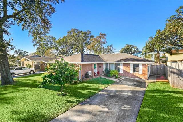 1612 Bullard Avenue, Metairie, LA 70003 (MLS #2281172) :: Nola Northshore Real Estate