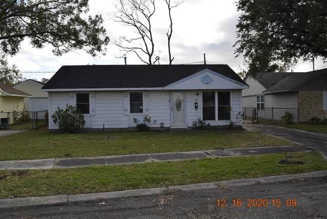 177 Rosalie Drive, Avondale, LA 70094 (MLS #2281188) :: Nola Northshore Real Estate