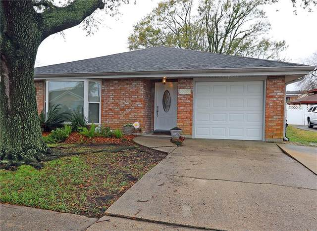 3133 Kentucky Avenue, Kenner, LA 70065 (MLS #2281200) :: Nola Northshore Real Estate