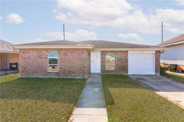 901 Ronson Drive, Kenner, LA 70065 (MLS #2281218) :: Nola Northshore Real Estate