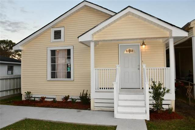 845 Avenue G Avenue, Westwego, LA 70094 (MLS #2281239) :: The Sibley Group