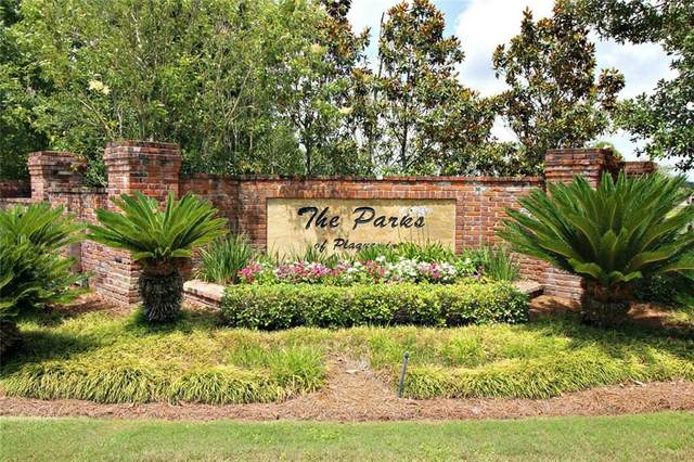 158 Green Trails Drive, Belle Chasse, LA 70037 (MLS #2281270) :: Top Agent Realty