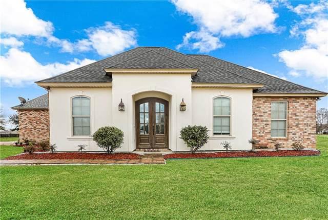305 Highland Crest Drive, Covington, LA 70435 (MLS #2281276) :: Top Agent Realty
