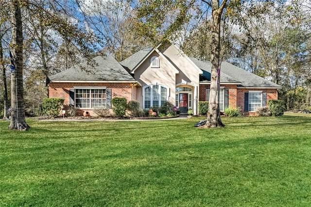 80249 Woodland Drive, Bush, LA 70431 (MLS #2281320) :: Nola Northshore Real Estate