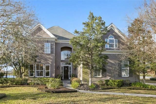 13 Bonita Bay Drive, New Orleans, LA 70131 (MLS #2281342) :: Nola Northshore Real Estate