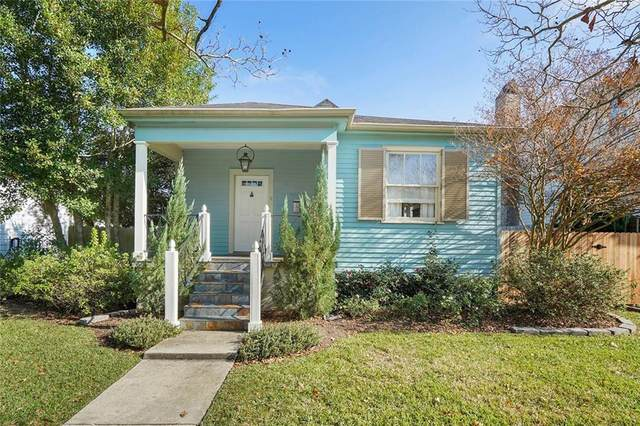 6053 General Haig Street, New Orleans, LA 70124 (MLS #2281355) :: Nola Northshore Real Estate