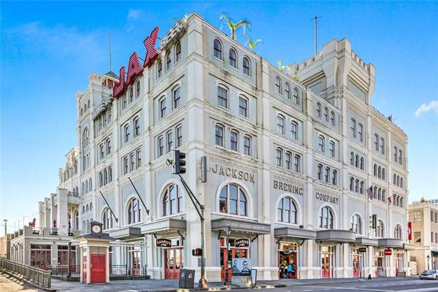 620 Decatur Street J, New Orleans, LA 70130 (MLS #2281367) :: Nola Northshore Real Estate