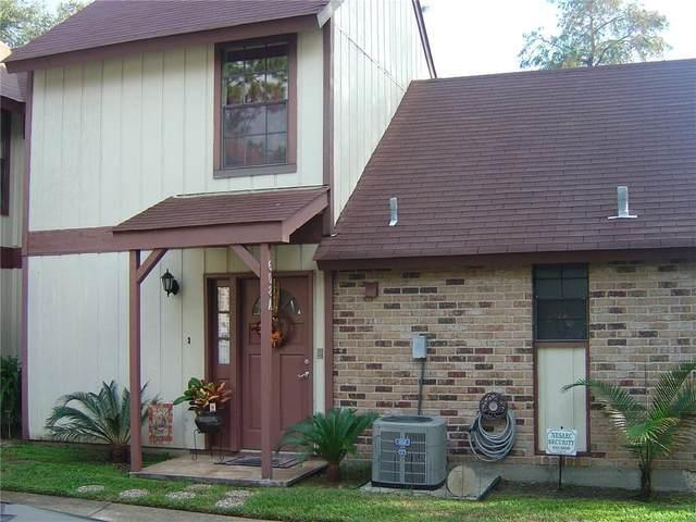 608 Vintage Drive A, Kenner, LA 70065 (MLS #2281396) :: Parkway Realty