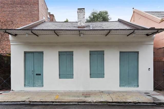 627 Dumaine Street, New Orleans, LA 70116 (MLS #2281397) :: Turner Real Estate Group
