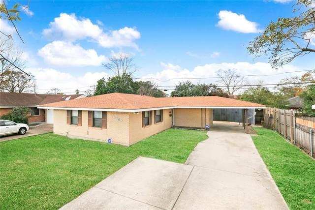 6309 Kawanee Avenue, Metairie, LA 70003 (MLS #2281401) :: Nola Northshore Real Estate