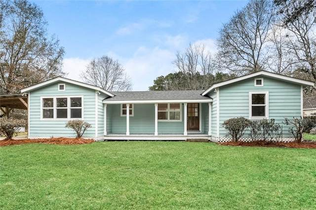 21281 Florence Road, Mandeville, LA 70471 (MLS #2281409) :: Nola Northshore Real Estate