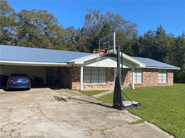 12187 Old Baton Rouge Highway, Hammond, LA 70403 (MLS #2281411) :: Turner Real Estate Group