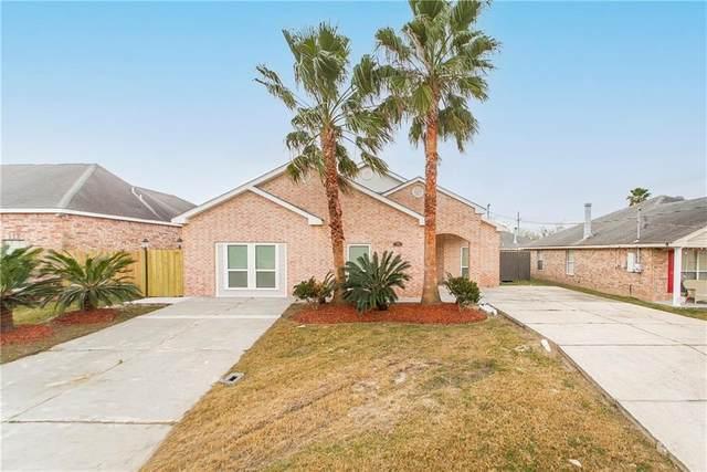 705 Camelia Avenue, La Place, LA 70068 (MLS #2281412) :: Nola Northshore Real Estate