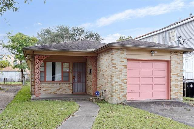 3918 Pauger Street, New Orleans, LA 70122 (MLS #2281443) :: Nola Northshore Real Estate