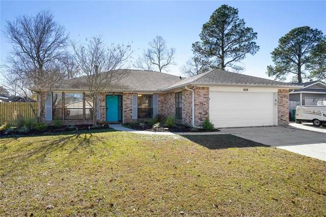 219 Crescentwood Loop, Slidell, LA 70458 (MLS #2281456) :: The Sibley Group