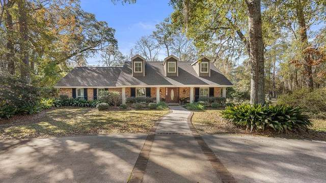 101 Lafitte Alley, Slidell, LA 70461 (MLS #2281458) :: The Sibley Group