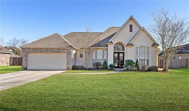 220 Fairfield Oaks Drive, Madisonville, LA 70447 (MLS #2281471) :: Nola Northshore Real Estate