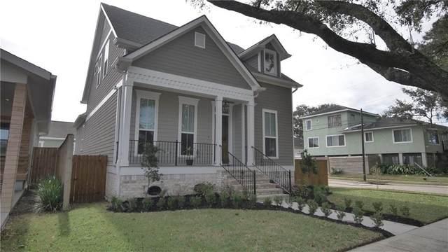 2504 Prentiss Avenue, New Orleans, LA 70122 (MLS #2281481) :: Nola Northshore Real Estate