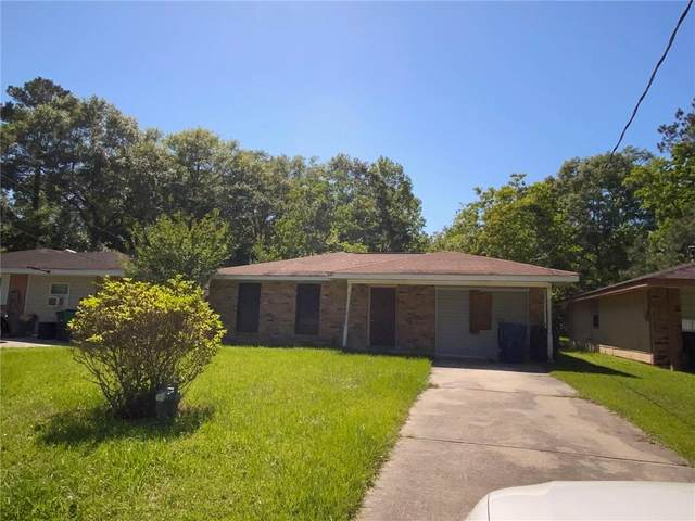 447 Magnolia Street, Slidell, LA 70460 (MLS #2281509) :: Nola Northshore Real Estate