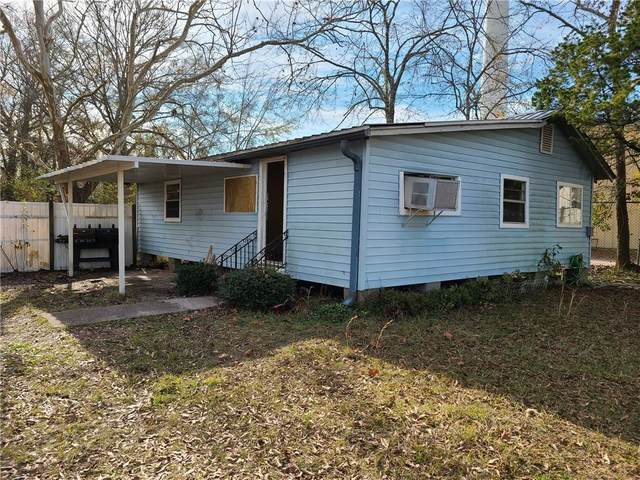 317 Stephens Street, Picayune, MS 39466 (MLS #2281513) :: Top Agent Realty