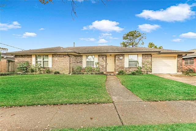 2404 Kent Avenue, Metairie, LA 70001 (MLS #2281518) :: Turner Real Estate Group