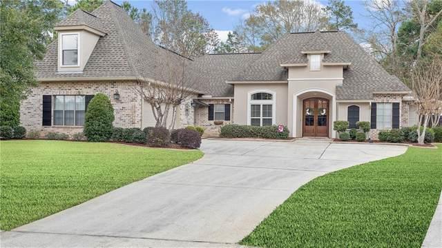 326 Shady View Lane, Covington, LA 70433 (MLS #2281563) :: Nola Northshore Real Estate