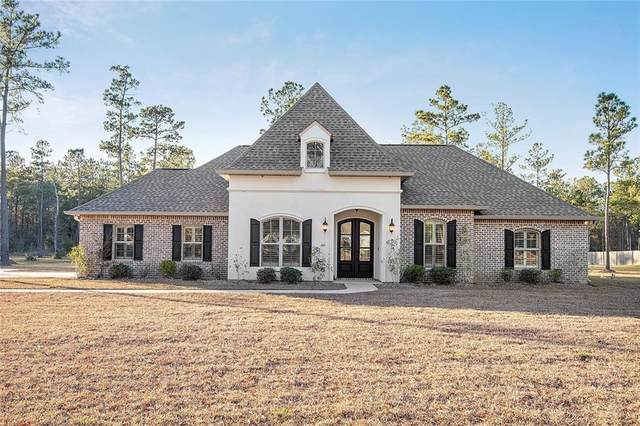 41027 Byers Road, Ponchatoula, LA 70454 (MLS #2281577) :: Nola Northshore Real Estate