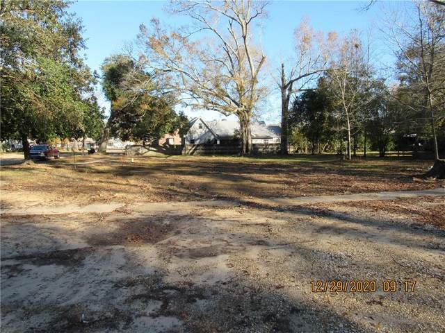 201 East Chestnut Street, Amite, LA 70422 (MLS #2281595) :: Reese & Co. Real Estate