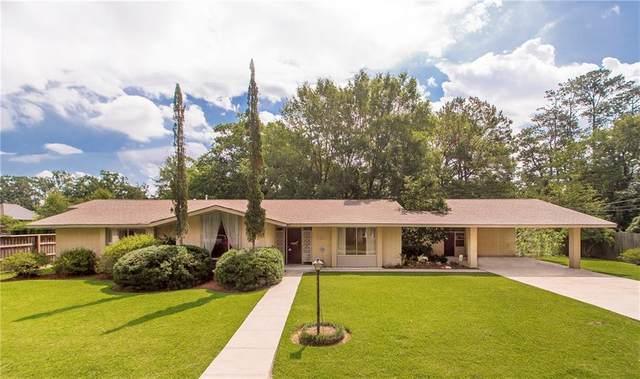 500 N Linden Street, Hammond, LA 70401 (MLS #2281605) :: Turner Real Estate Group