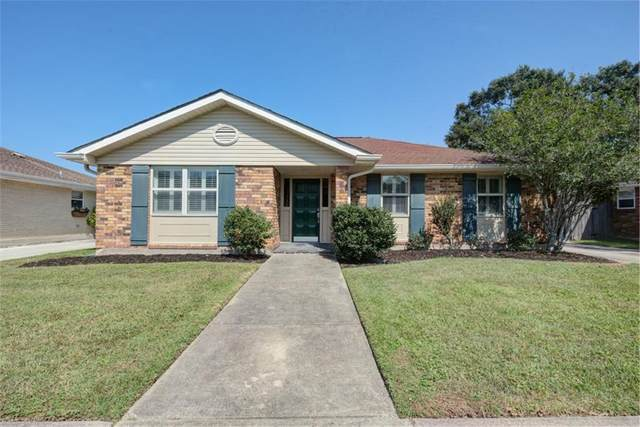 20 Osborne Avenue, Kenner, LA 70065 (MLS #2281620) :: Nola Northshore Real Estate