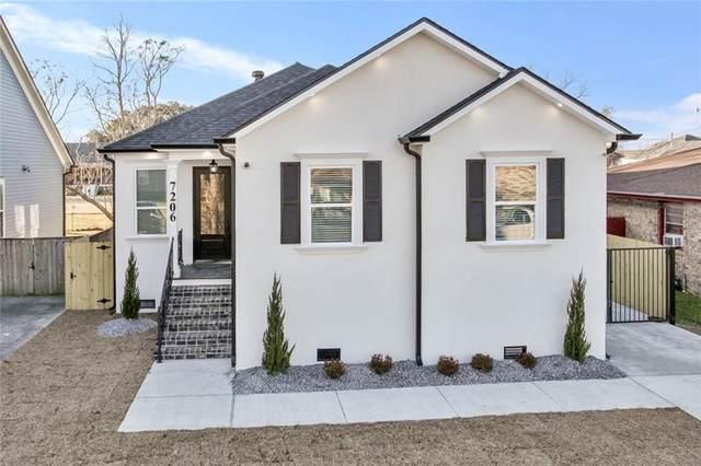 7206 Hattie Street, Arabi, LA 70032 (MLS #2281632) :: Top Agent Realty