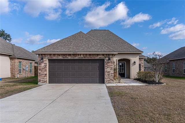 70332 Chambly Court, Madisonville, LA 70447 (MLS #2281677) :: The Sibley Group