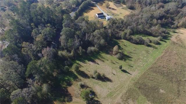 LOT 20 Highway 10 Highway, Franklinton, LA 70438 (MLS #2281706) :: Turner Real Estate Group