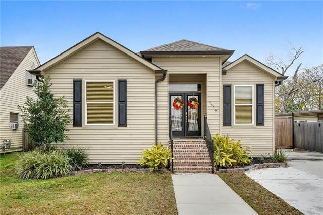 4009 Connecticut Avenue, Kenner, LA 70065 (MLS #2281752) :: The Sibley Group