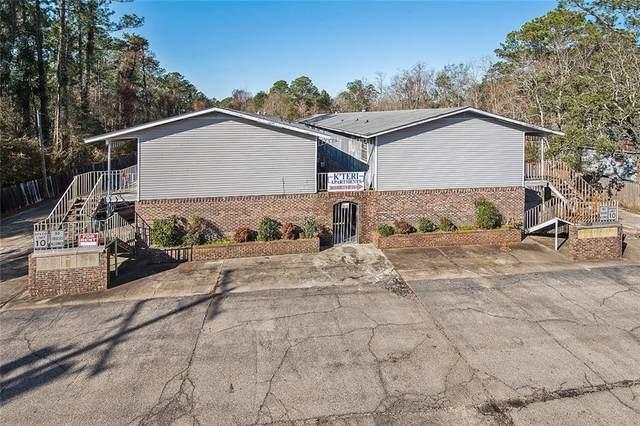 141 Hoover Drive, Slidell, LA 70461 (MLS #2281766) :: Turner Real Estate Group