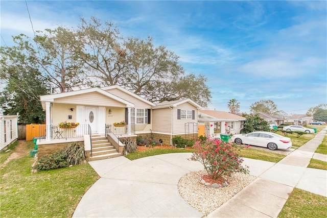 1117 N Howard Avenue, Metairie, LA 70003 (MLS #2281777) :: The Sibley Group