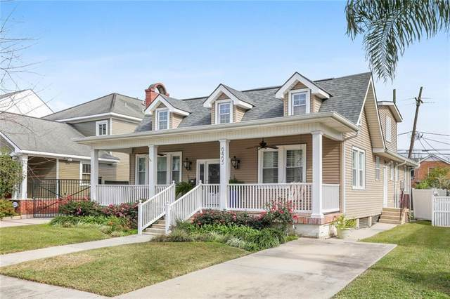 6465 General Diaz Street, New Orleans, LA 70124 (MLS #2281798) :: Nola Northshore Real Estate