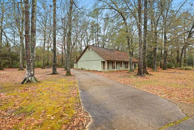 17462 Timberlane Drive, Ponchatoula, LA 70454 (MLS #2281815) :: The Sibley Group