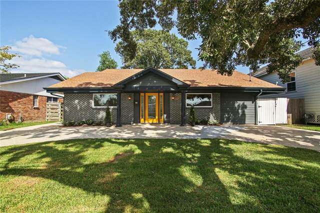 5519 Charlotte Drive, New Orleans, LA 70122 (MLS #2281835) :: The Sibley Group